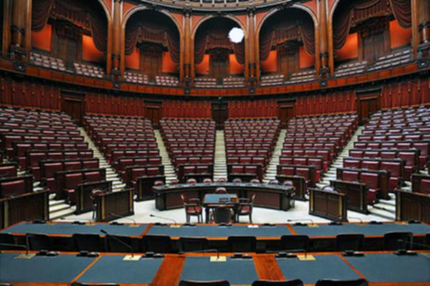 parlamento_vuoto