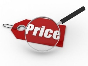I prezzi di iPad mini 3
