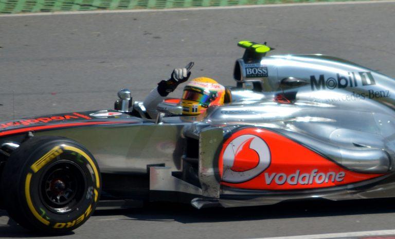 Chi è Lewis Hamilton