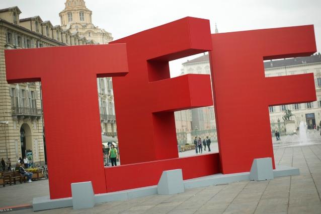 27° Torino Film Festival © Piovanotto/Larmo/27° TFF nella foto: