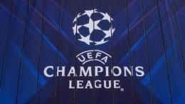 Champions League: Basilea-Real Madrid dove vederla in diretta live