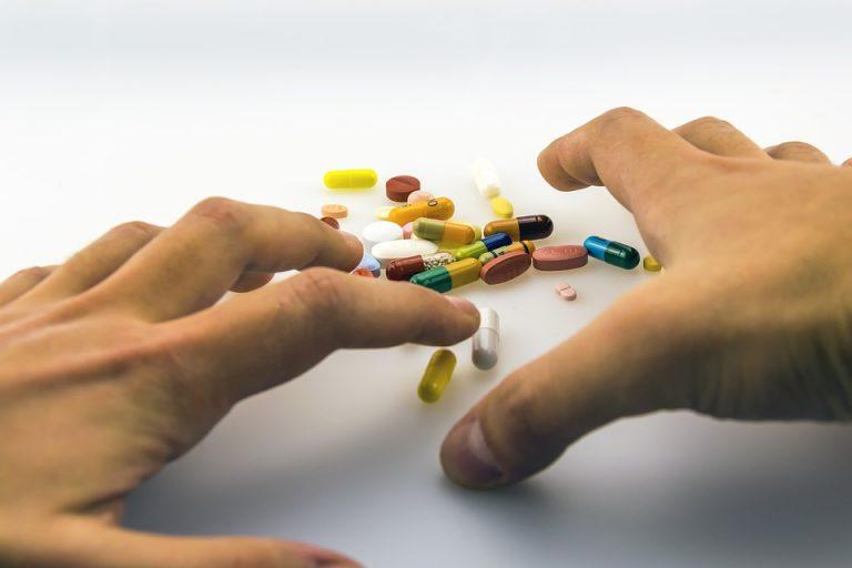 Cosa sono le droghe sintetiche