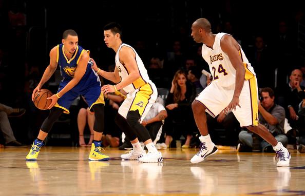 Golden+State+Warriors+v+Los+Angeles+Lakers+Ug6HYLBjTIDl