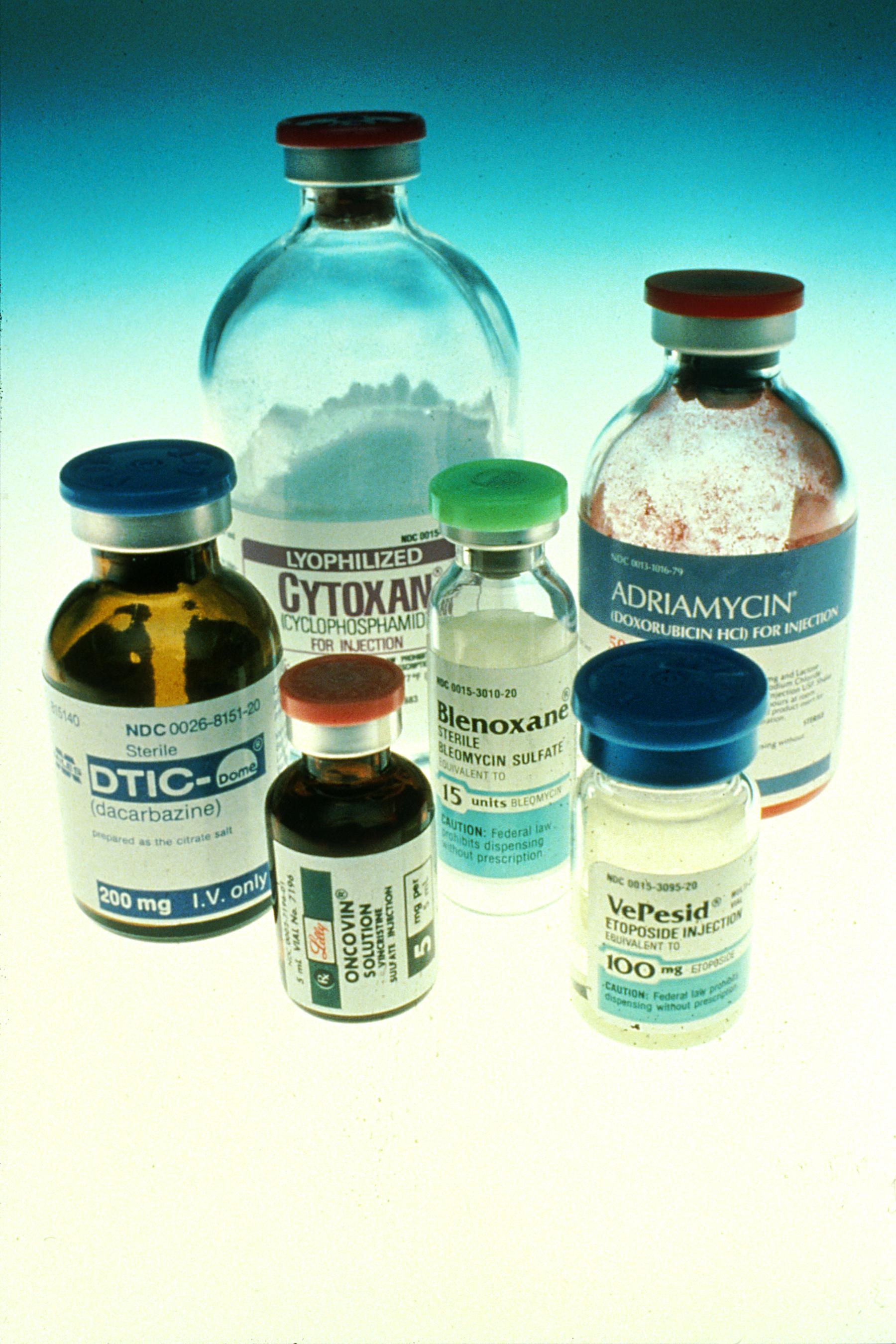 Quanto durano gli effetti della chemioterapia