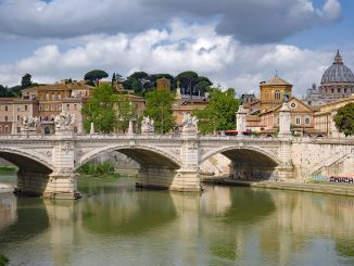 L'Ospedale San Camillo a Roma, come arrivarci