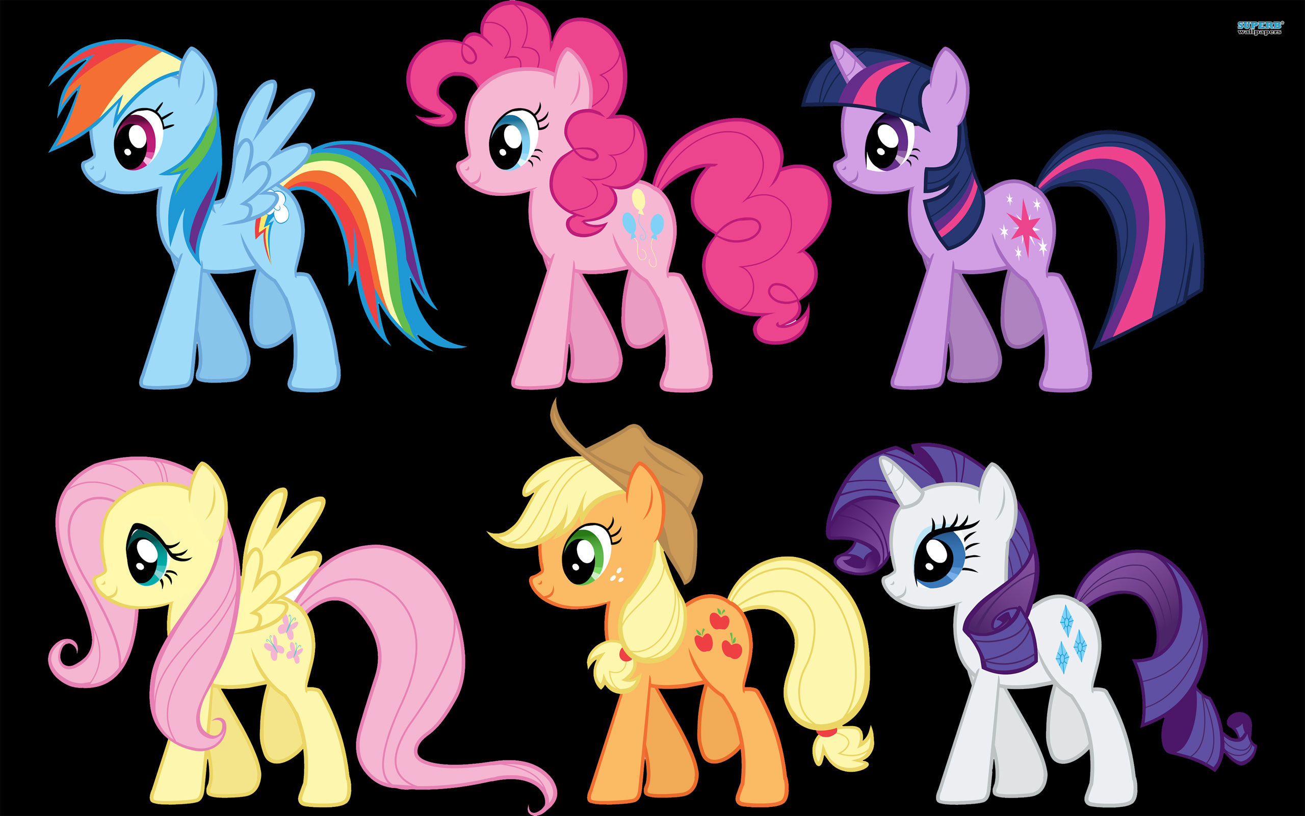 my little pony friendship is magic my little pony friendship is magic 32105499 2560 1600