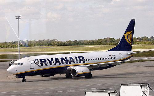 Assunzioni Ryanair, selezioni anche in Italia