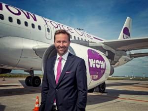In America con 250 euro andata e ritorno: ecco volo low cost