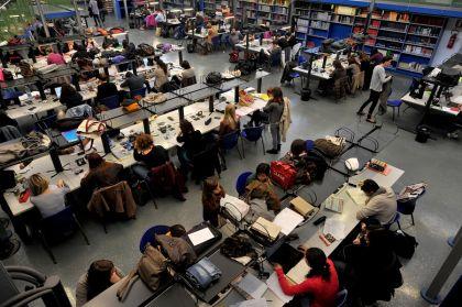 Studenti online sempre più numerosi, anche in Italia