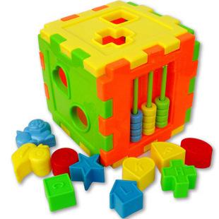 2014-New-font-b-Year-s-b-font-font-b-Toys-b-font-Plastic-Model-Building
