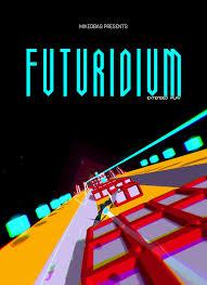 854 N Futuridium EP