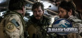 855 N Jurassic World