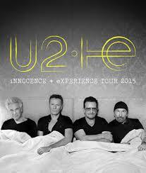 889 N U2 tour 2015