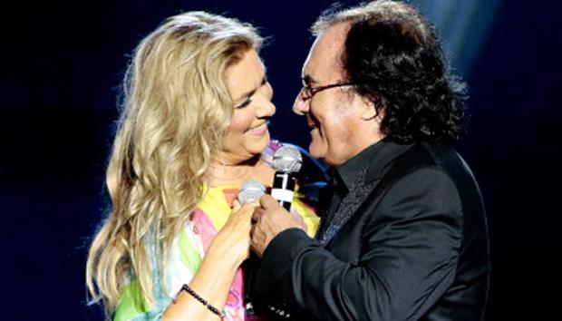 Albano e Romina insieme a Sanremo?