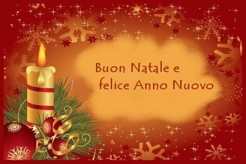 Auguri Di Buon Natale Alla Famiglia.Frasi D Auguri Formali Di Natale Notizie It