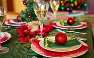 Ricette tradizionali natalizie