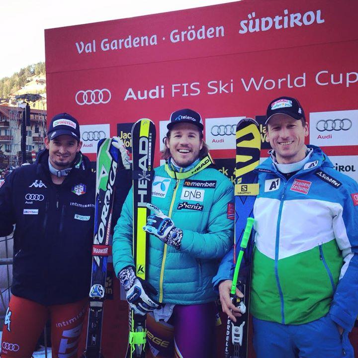 coppa del mondo sci maschile