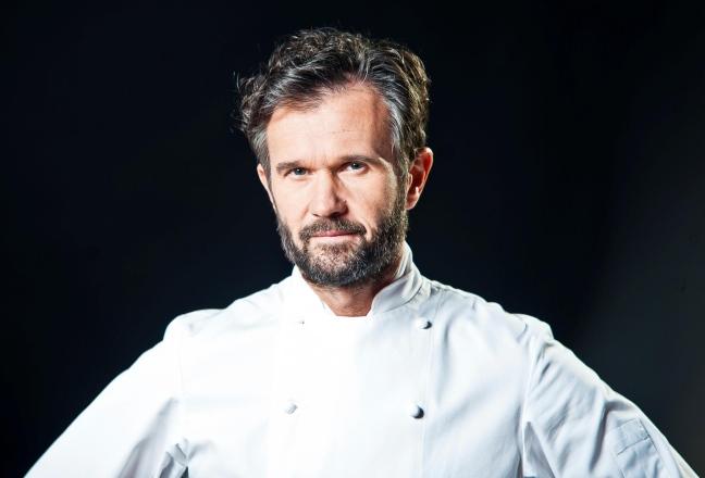 Carlo Cracco, Capodanno da 1500 euro per godere della sua cucina