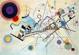 Quali sono le opere più famose di Kandinsky - Notizie.it