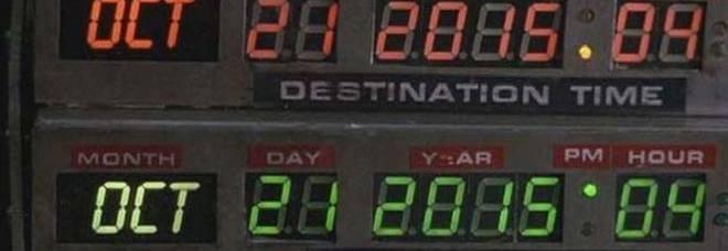 Tutte le invenzioni di Ritorno al Futuro realizzate davvero