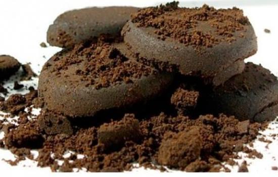 Scarto del caffè ripulisce acqua inquinata e produce biogas