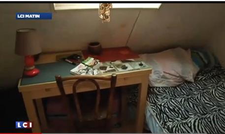 Proprietario minaccia ragazza in affitto, denunciato