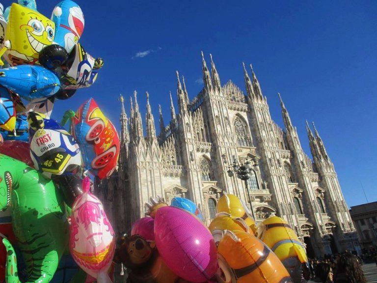 Perché si festeggia il carnevale ambrosiano