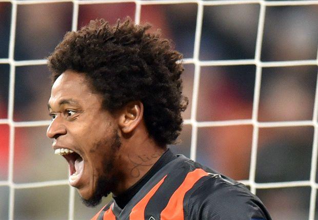 Luiz Adriano Roma calciomercato gennaio 2015