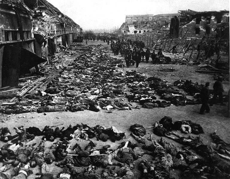 768px-Rows_of_bodies_of_dead_inmates_fill_the_yard_of_Lager_Nordhausen,_a_Gestapo_concentration_camp