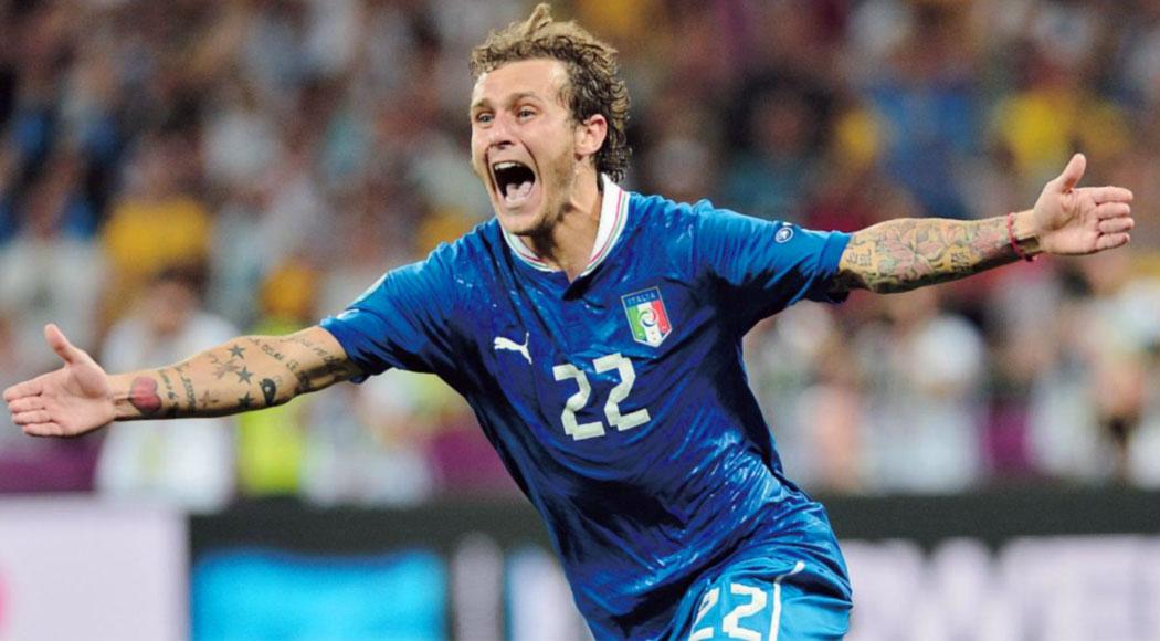 Calciomercato gennaio 2015, difensore Alessandro Diamanti forse in prestito alla Fiorentina