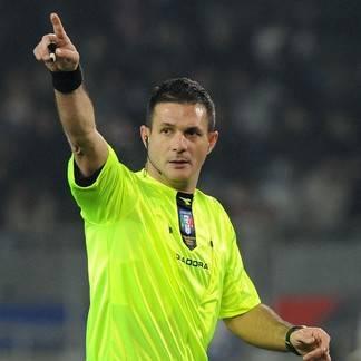 Squalificati ventunesima giornata Serie A 2015