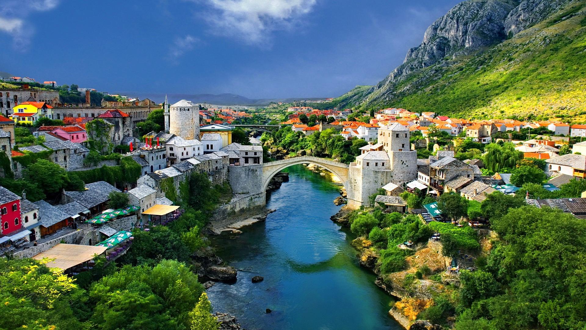 Bosnia-Erzegovina 2015 clima