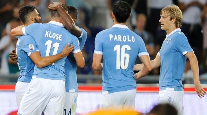 Come vedere in streaming Cesena-Lazio serie A 1 febbraio 2015