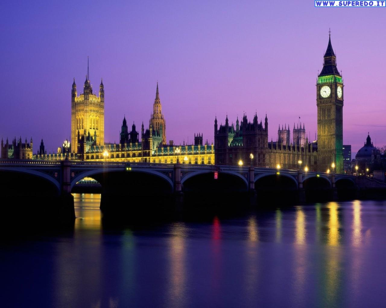 I migliori hotel scontati a Londra connessione wifi