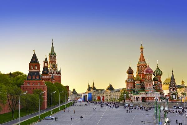 Impara a conoscere le Sette Meraviglie della Russia lago baikal