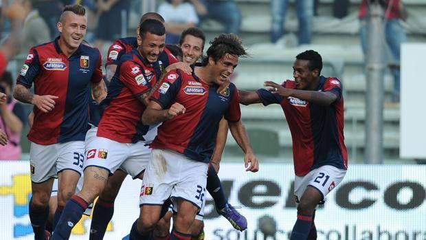 Probabili formazioni Genoa - Fiorentina 21 giornata Serie A 2015