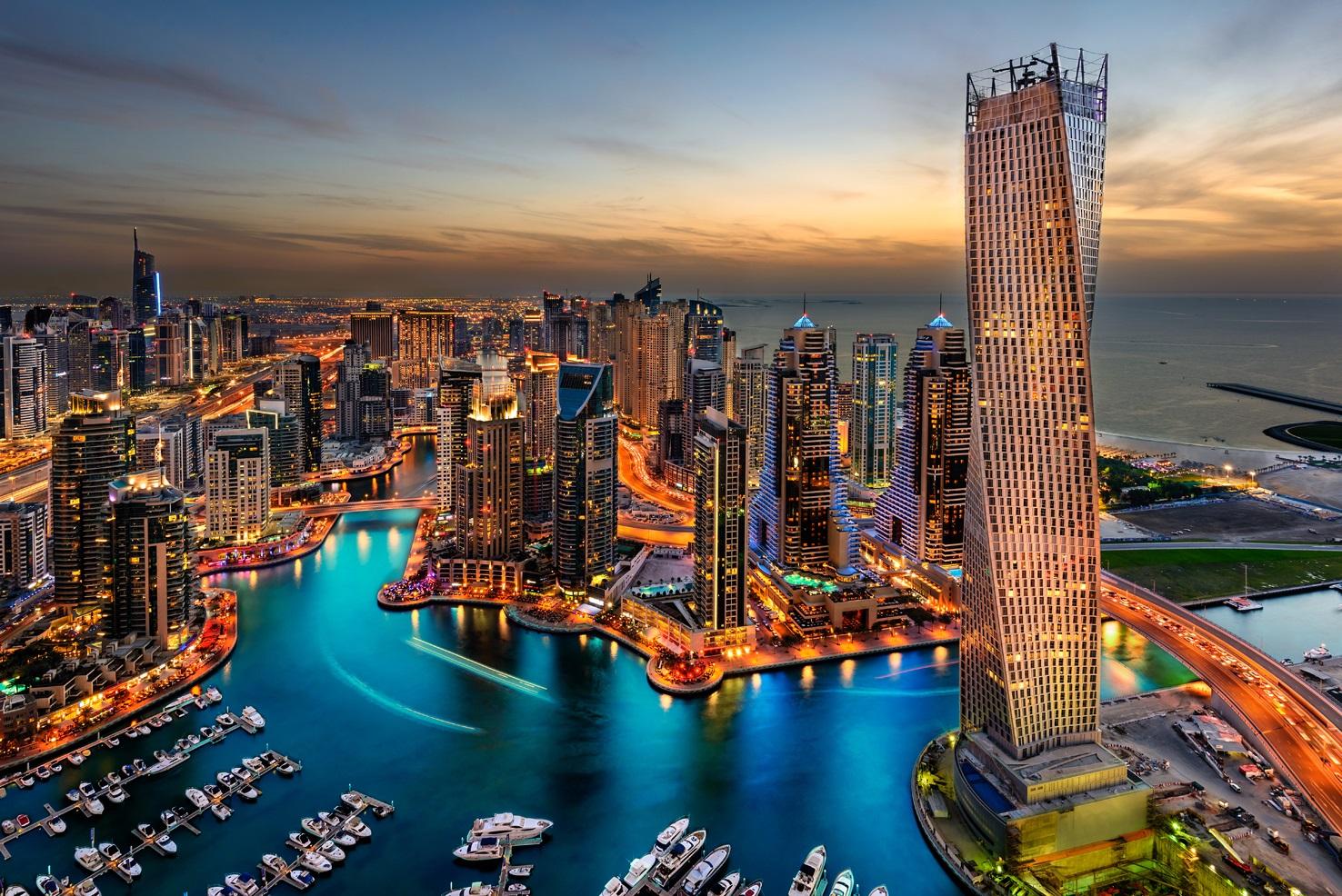 Meravigliosi intrattenimenti da sperimentare a Dubai 2015 pallone volante