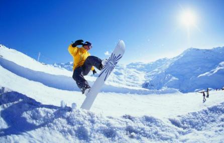 Neve Suggerimenti viaggio per le famiglie numerose 2015 luoghi