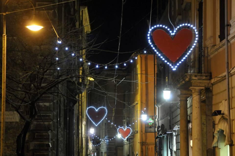 Rievocazione storica di San Valentino a Terni