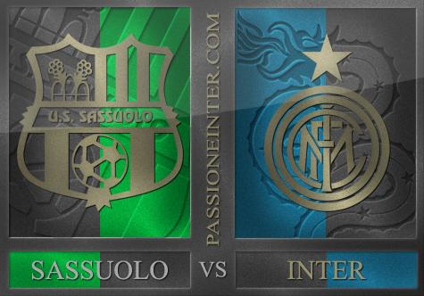 Come vedere in streaming Sassuolo-Inter serie A 1 febbraio 2015