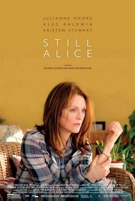 Data uscita film Still Alice