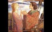 Qual è la storia di Tristano e Isotta