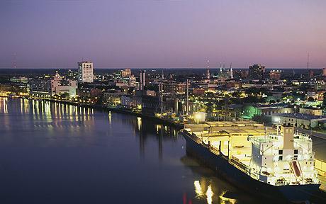 Visitare la meravigliosa Savannah 2015 bistro