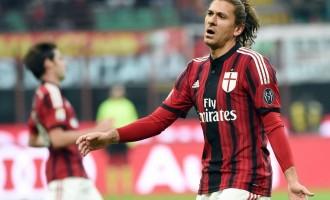 Milan, altro tracollo contro il Napoli