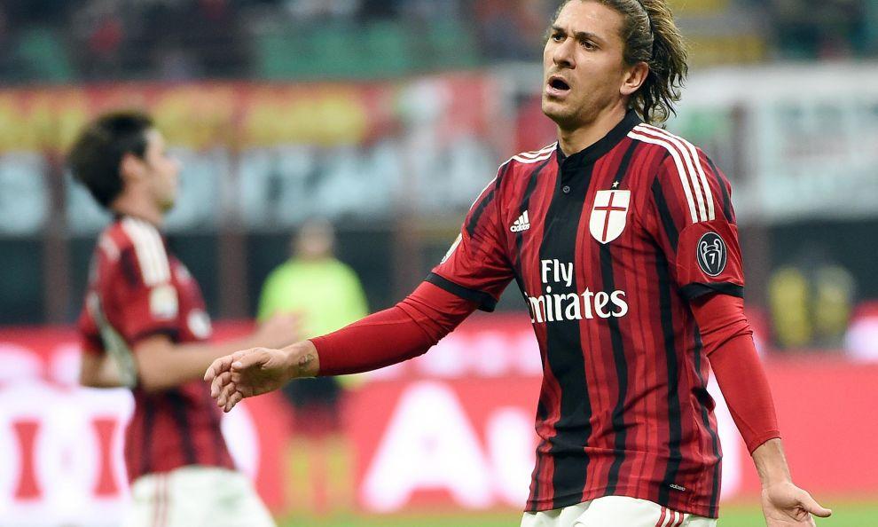 Come vedere in streaming Milan-Parma Serie A 1 febbraio 2015