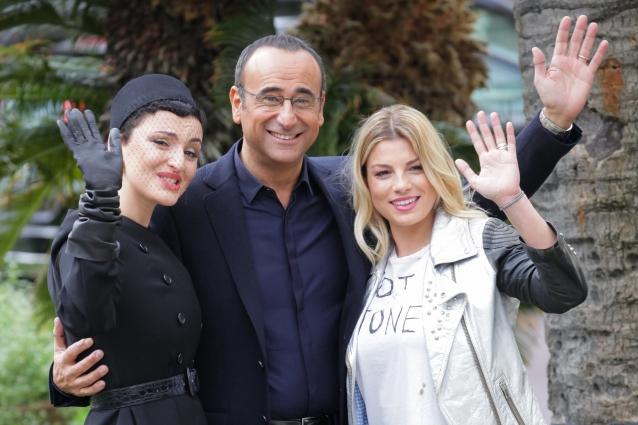 Sanremo, quanto guadagneranno Arisa ed Emma