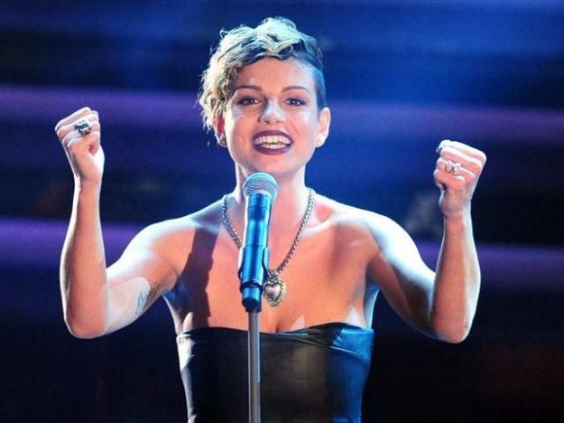 Festival di Sanremo, Emma rinuncia al cachet
