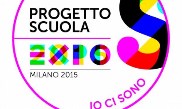 Che cos'è Progetto Scuola Expo Milano 2015