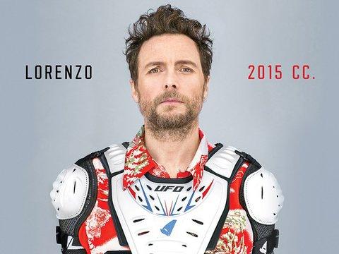 Come preordinare nuovo album Jovanotti Lorenzo 2015 cc