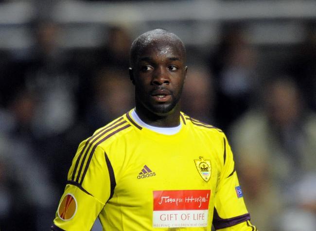 Calciomercato gennaio 2015, trattativa Lassana Diarra all